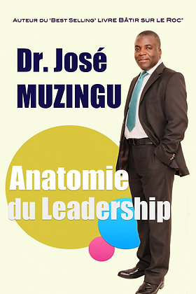 L'Anatomie du Leadership