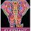 Thumbnail: Elephant Colouring Book