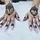 Thumbnail: Cours de henné - niveau intermédiaire
