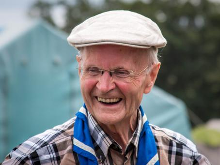 Bob Peeraer overleden