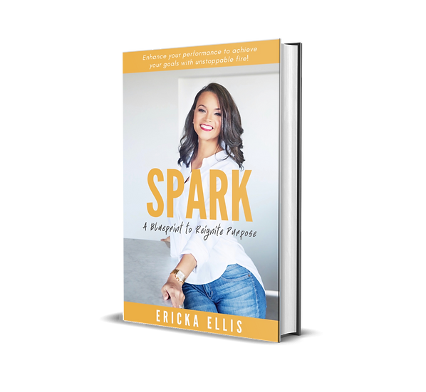 SPARK: A Blueprint to Reignite Purpose