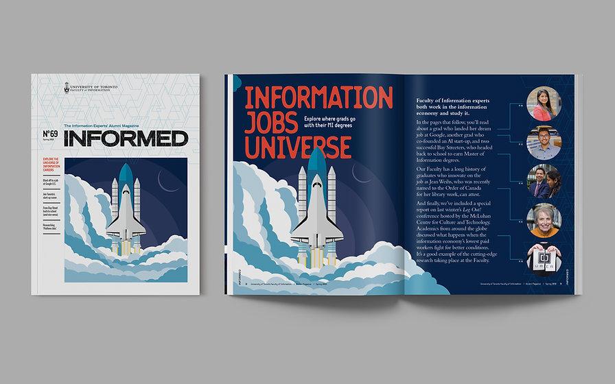 UTFI Magazine