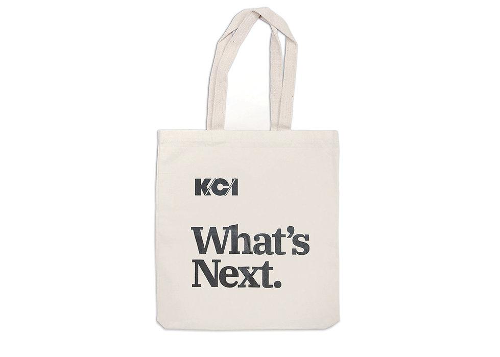KCI Tote Bag