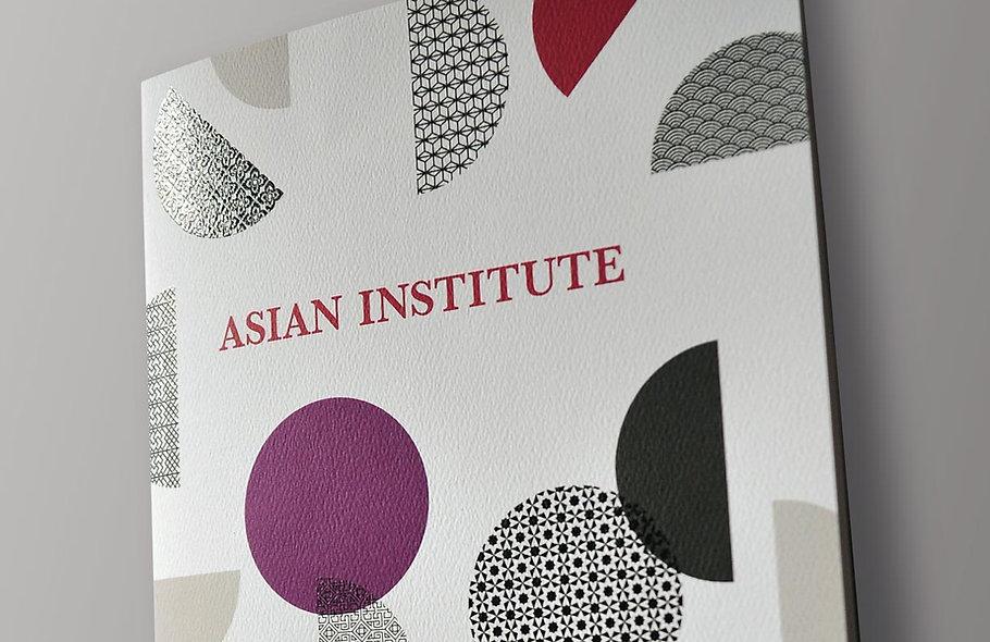 UT Munk AI Brochure Cover
