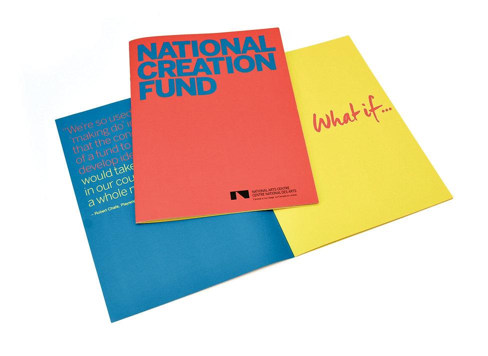 NAC NCF Brochure