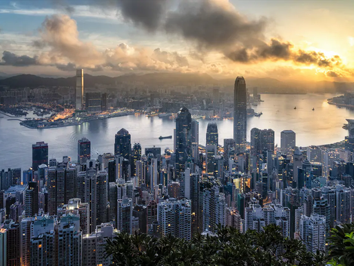China ESG - Weekly news update: China-EU investment deal concluded
