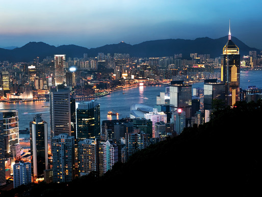 Investing in China with ESG consideration: Opportunities and risks outlook in 2021
