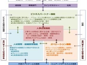 戦略人事に転換する④:日本企業における戦略人事のあり方