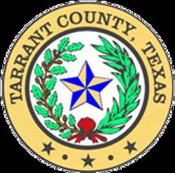 Tarrant County, Texas