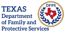 Texas Dept of Family and Protective Service