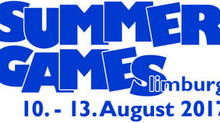 SUMMER GAMES LIMBURG 10.-13. AUGUST 2017