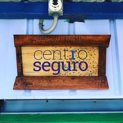 Signage-Centro