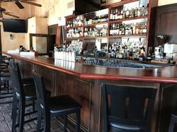 Restaurant Bar-top Restoration