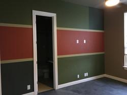 Custom Designer Color Stripe!
