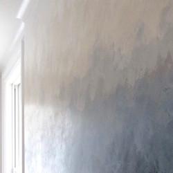 Custom Wall Glazing