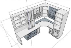 3-D Drafting