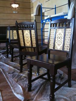 Pashas Chairs