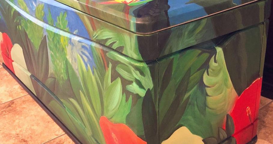Tropical Box