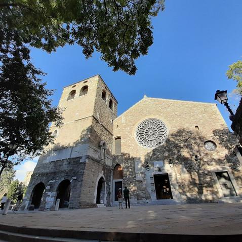 Basilica S.Giusto
