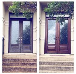 Nice Door Restore