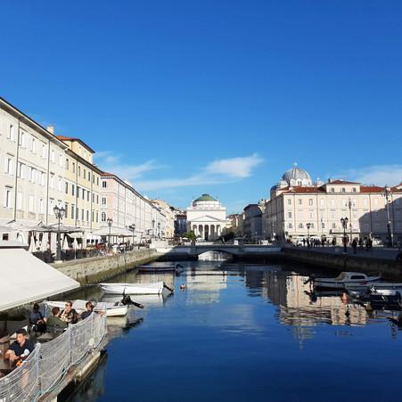 #PRENOTAPRIMA a #Trieste #affittacamere #B&B