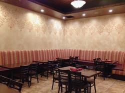Pashas Forum Dining Room