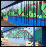 Mural Restoration