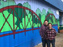 RMYA-La Puerta New Mural