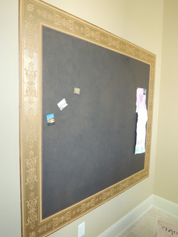 Decorative Magnet Wall