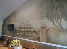 Mural for Church