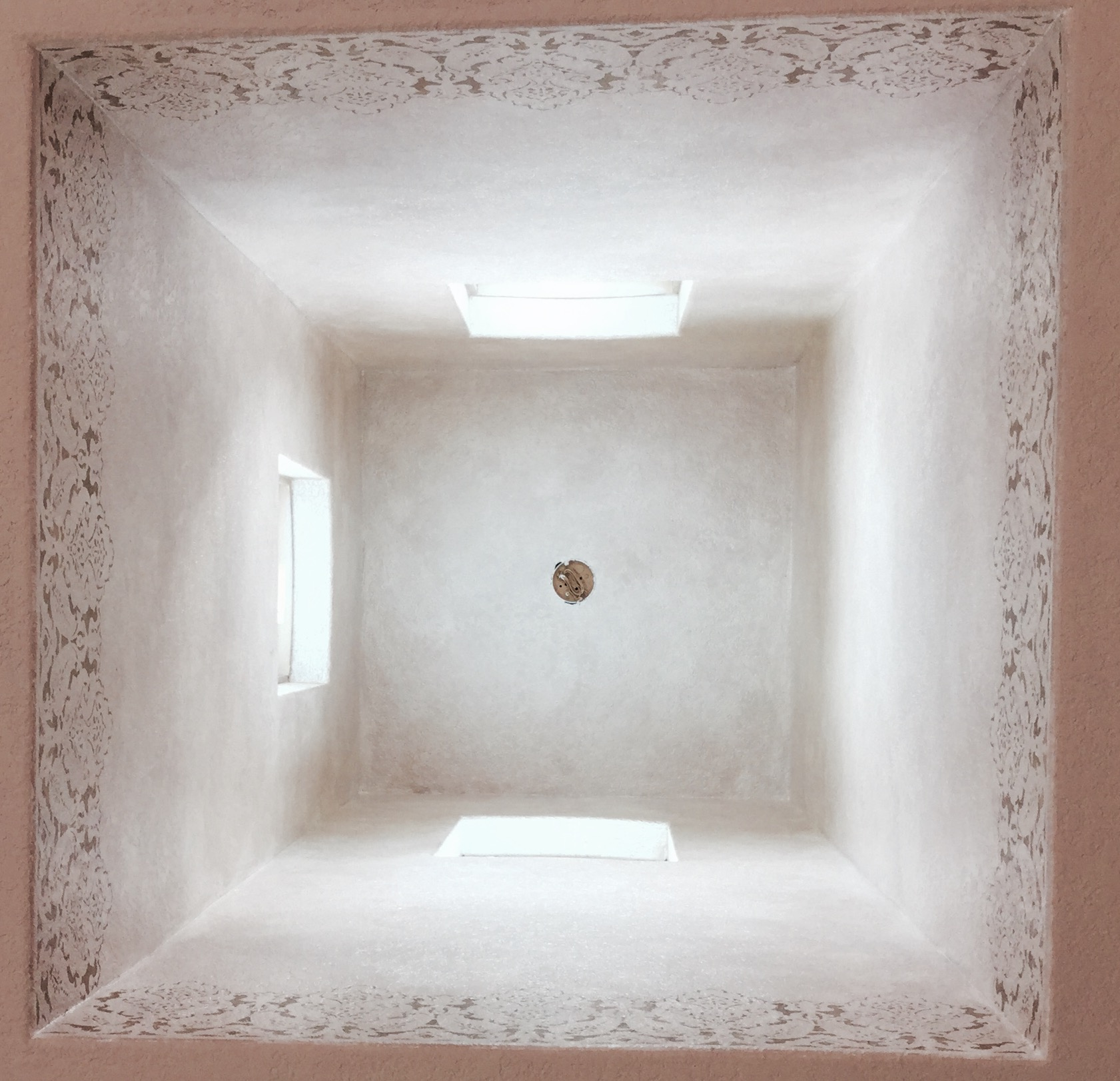 Architectural Plaster