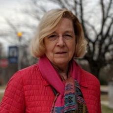 Jeannette Bryson