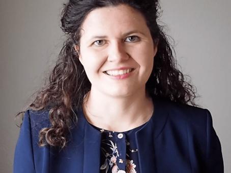 Meet Pastor Rochelle Webster