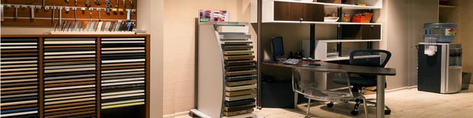Офис компании Айда-Мебель