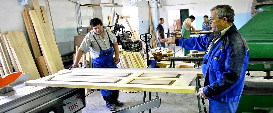 Производитель мебели в Ижевске Айда-Мебель