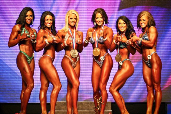 NJ Fitness Competition Tanning, Spray Tanning in Toms River, Pageant Tanning NJ