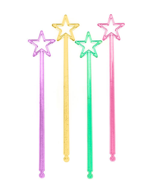 Star Stirrer
