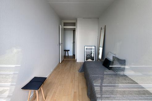 Lejlighed Inger Christensens Gade 35 1th