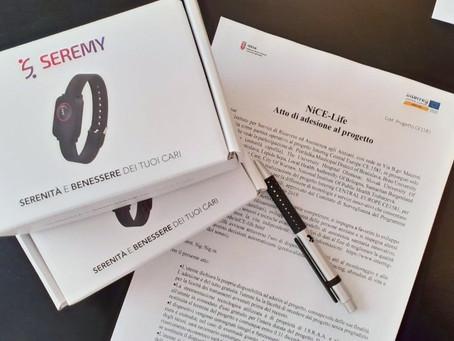 Progetto niCE-life: iniziate le attività di sperimentazione a Treviso!