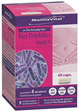Kyo Dophilus Multi 9 (60 caps)