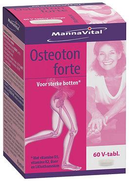 Osteoton forte (60 tabl)