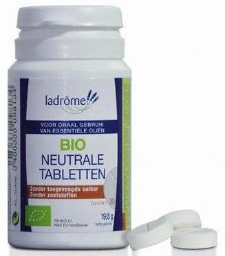 Neutrale tabletten voor E.O. (30 tabl)
