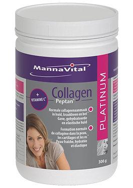 Collagen Platinum + vit C (306g)