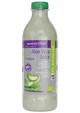 Aloë Vera juice Platinum (1l)