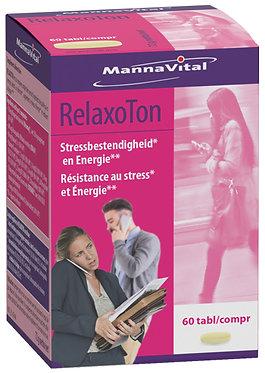 RelaxoTon (60 tabl)