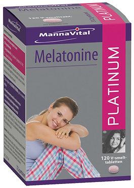 Melatonine Platinum (120 V-tabl)