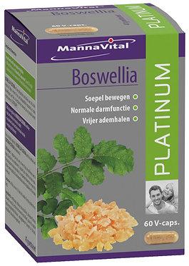 Boswellia Platinum (60 V-caps)