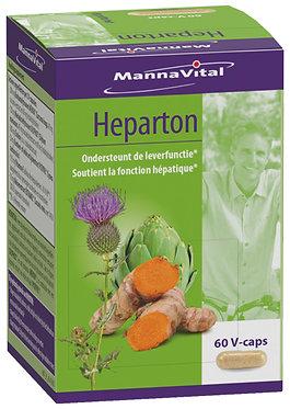 Heparton (60 caps)