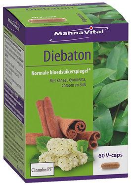 Diebaton (60 V-caps)