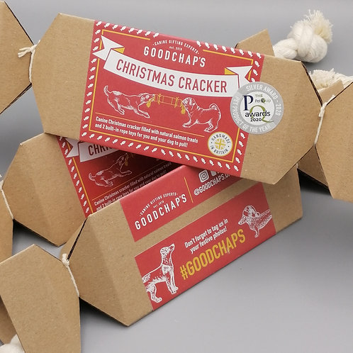 Goodchaps Christmas Cracker